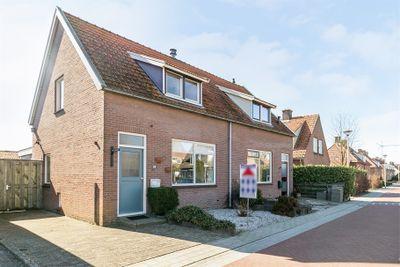 Koningin Julianastraat 3, Randwijk
