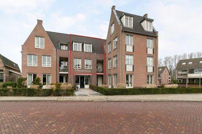 Schoutenstraat 40B, Barneveld