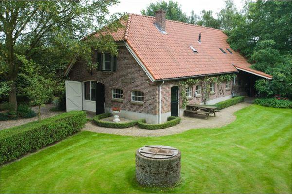 Lange Linden 13, Katwijk Nb
