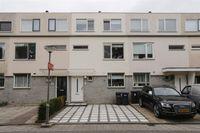 Chico Mendesring 31, Dordrecht