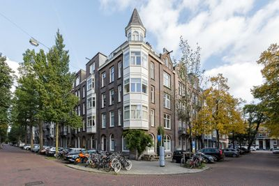 Johannes Verhulststraat 205-2, Amsterdam