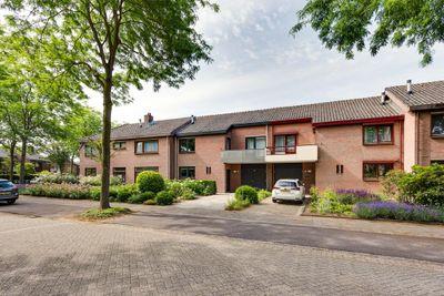 Meidoorn 46, Maastricht