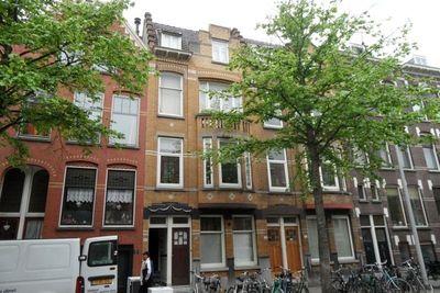 Rodenrijsestraat, Rotterdam