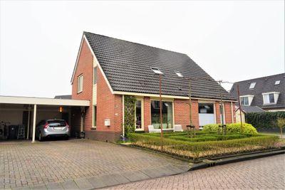 Valkenhorst 19, Delfzijl