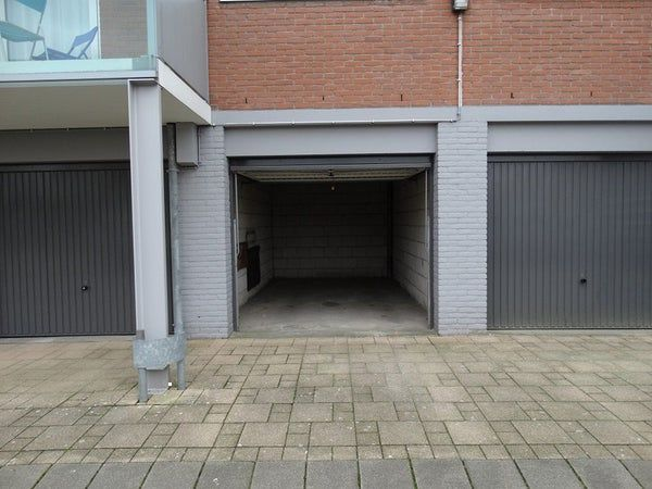 Walenburgstraat, Breda