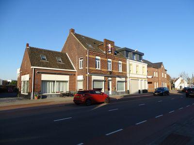 Bosstraat 17c, Echt