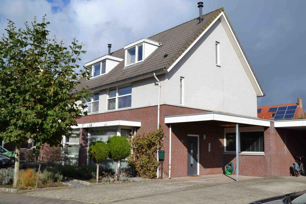 Pastoor Manderstraat 6, Boxtel