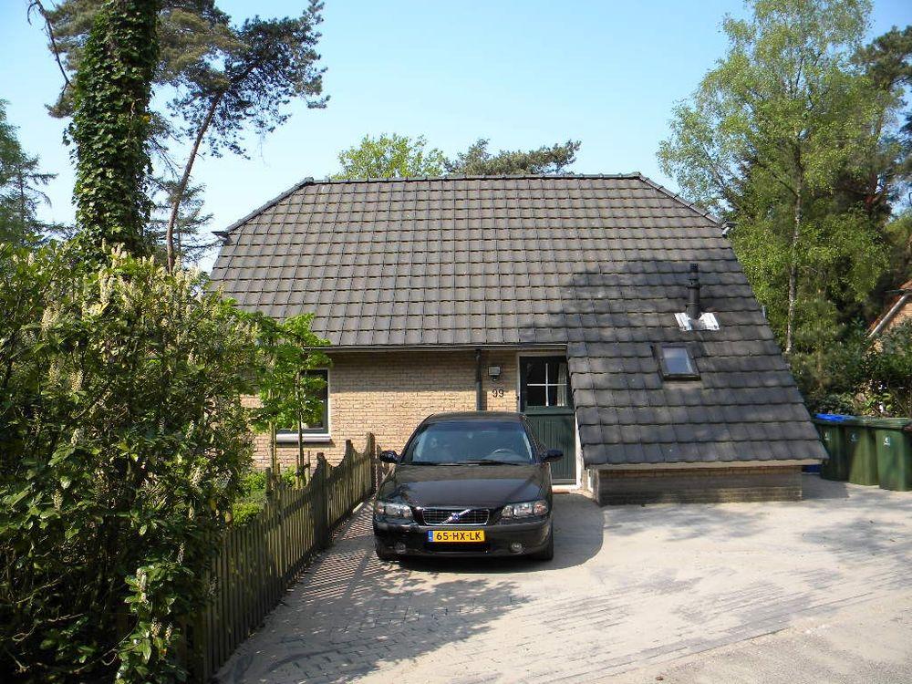 Hessenweg 83-99, Lunteren
