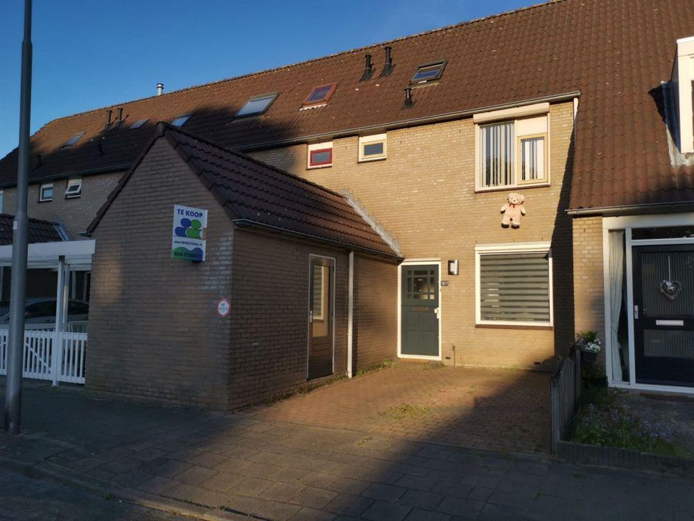 Wedesteinbroek 1010, Nijmegen
