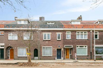 Theresiastraat 36, Tilburg
