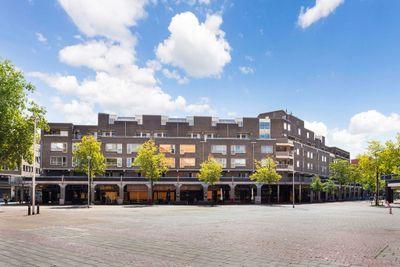 Agorahof, Lelystad