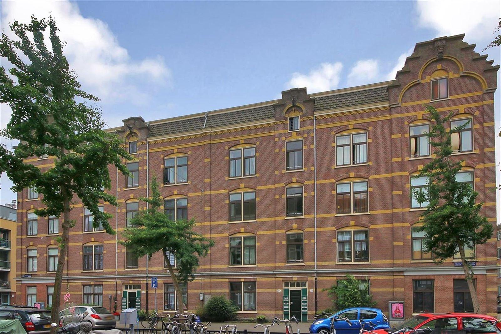 Derde Hugo de Grootstraat, Amsterdam