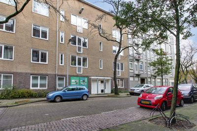 Reitzstraat 155, Amsterdam