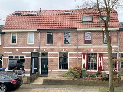 Lijsterweg 38, Hilversum