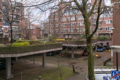 Marshallplein 109, Rijswijk
