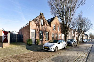 Wouwseweg 144, Roosendaal