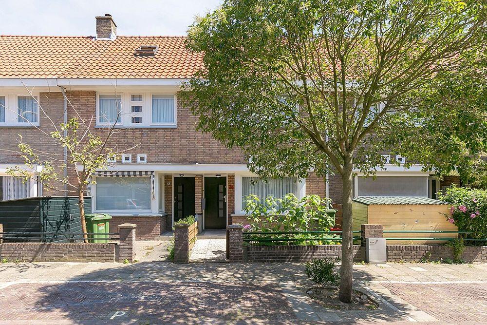 Boddaertstraat 28, Den Haag