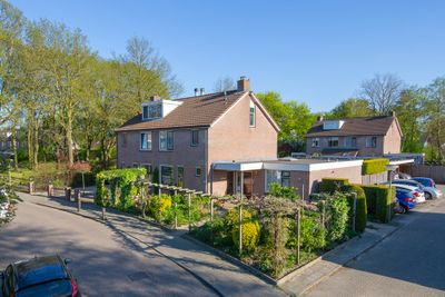Lange Haeg 4646A, Ermelo