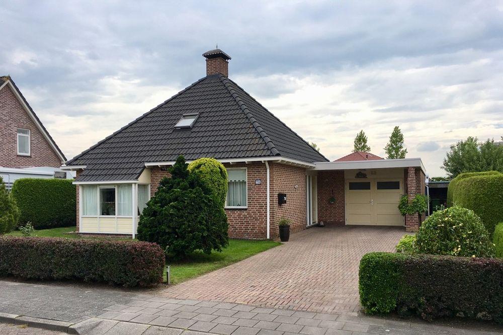 Lisdodde 76, Nieuw-Buinen