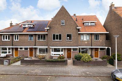 Vermeerstraat 53, Zwolle