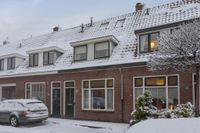 Heemskerkstraat 78, Leiden