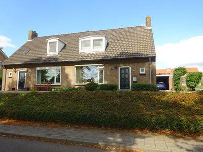 Hoflaan 33, Groesbeek