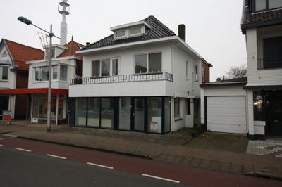 Axelsestraat, Terneuzen