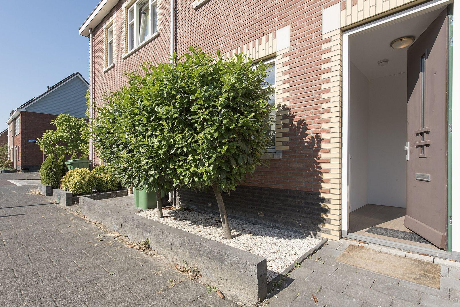 Achillesstraat 48, Almere