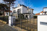 Hogeweg 6, 's-Gravenhage