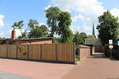 Schoolstraat 2a, Zuidhorn