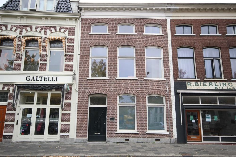 Schuitendiep, Groningen