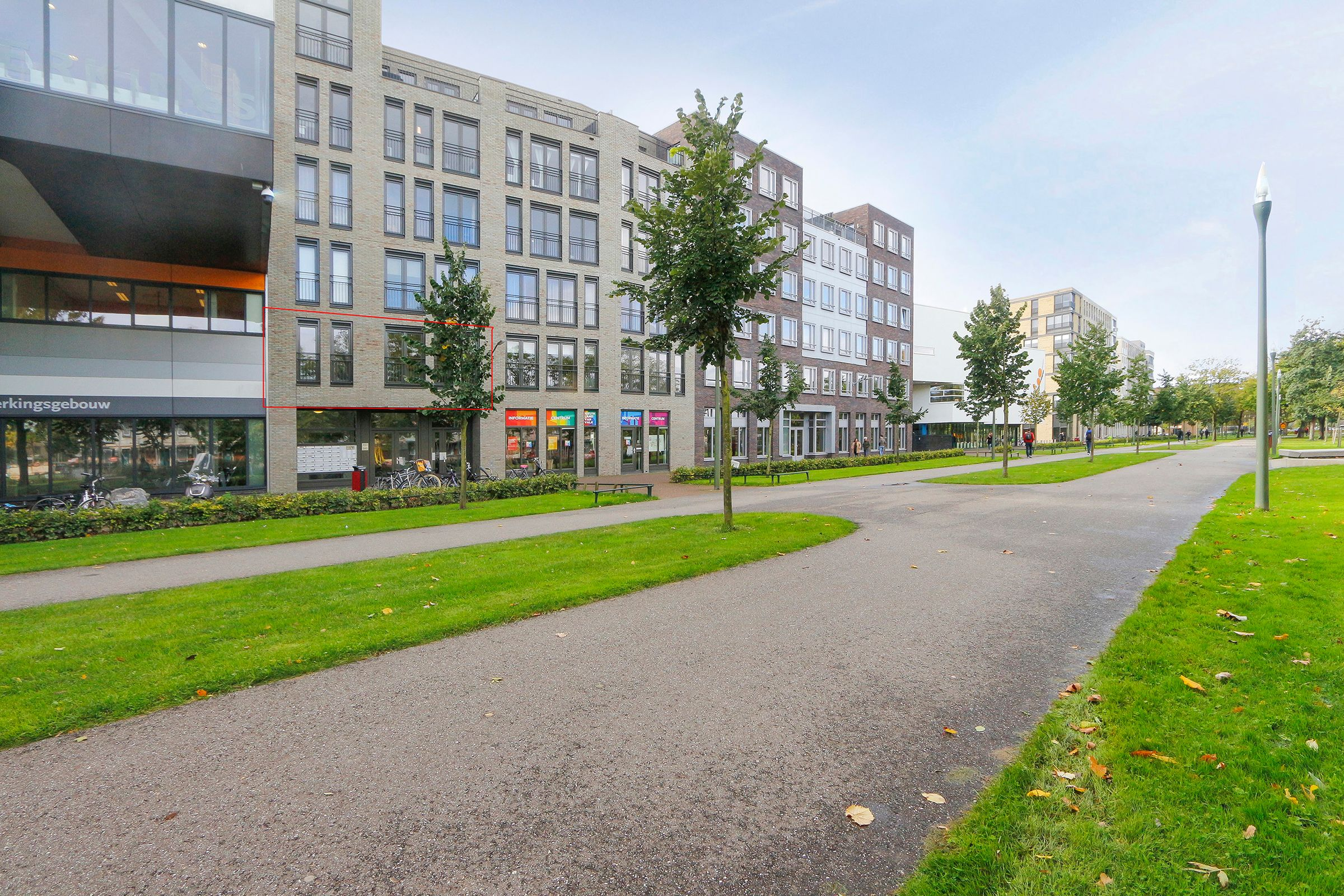 Leerparkpromenade 350, Dordrecht