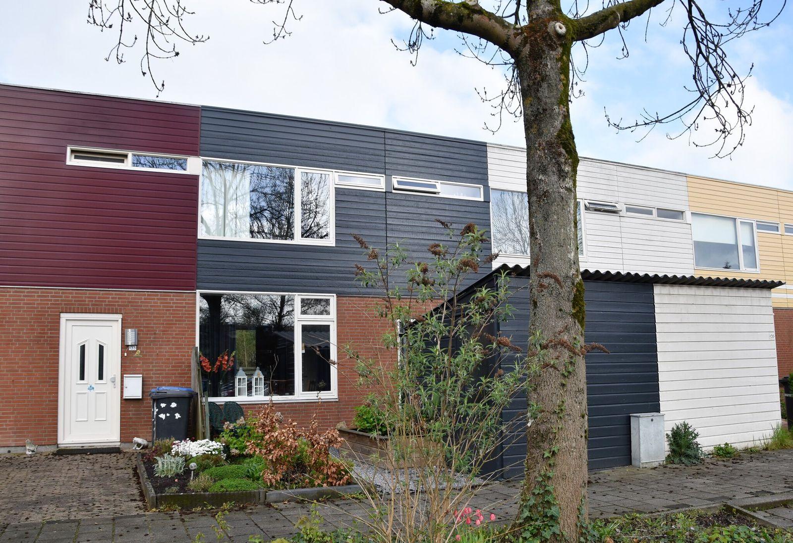 Plantage 134, Lelystad