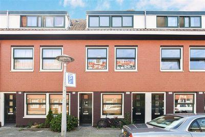 Aurikelstraat 101, Amsterdam