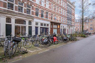 Gerard Doustraat 12-H, Amsterdam