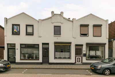 Kalsdonksestraat 61, Roosendaal