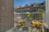 Eerste Jan Steenstraat 65-A, Amsterdam