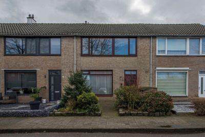 Rodenbachlaan 4, Roosendaal