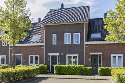 Genthoek 49, Leusden