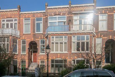 Fultonstraat 87, Den Haag