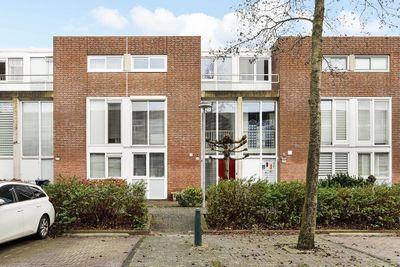 Krakeendstraat 24, Den Haag