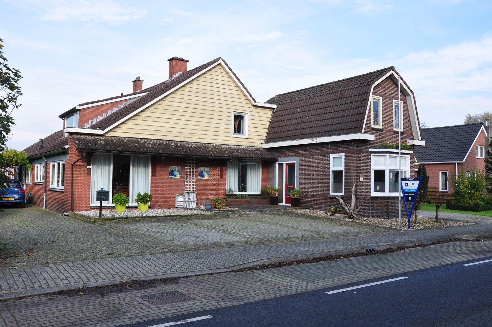 Zuiderdiep 67, Valthermond