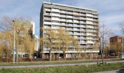Eesterwaard, Zoetermeer