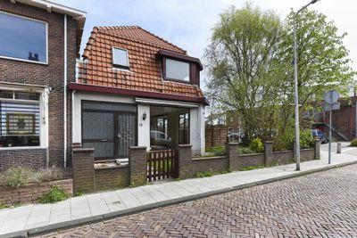Van der Goesstraat 15, Honselersdijk