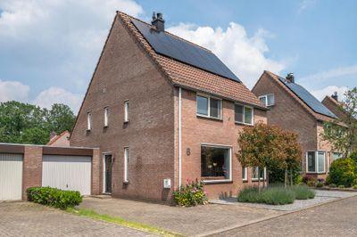 Gelderse Drift 8, Venlo