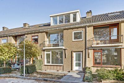 Willem Kloosstraat 34, Spijkenisse