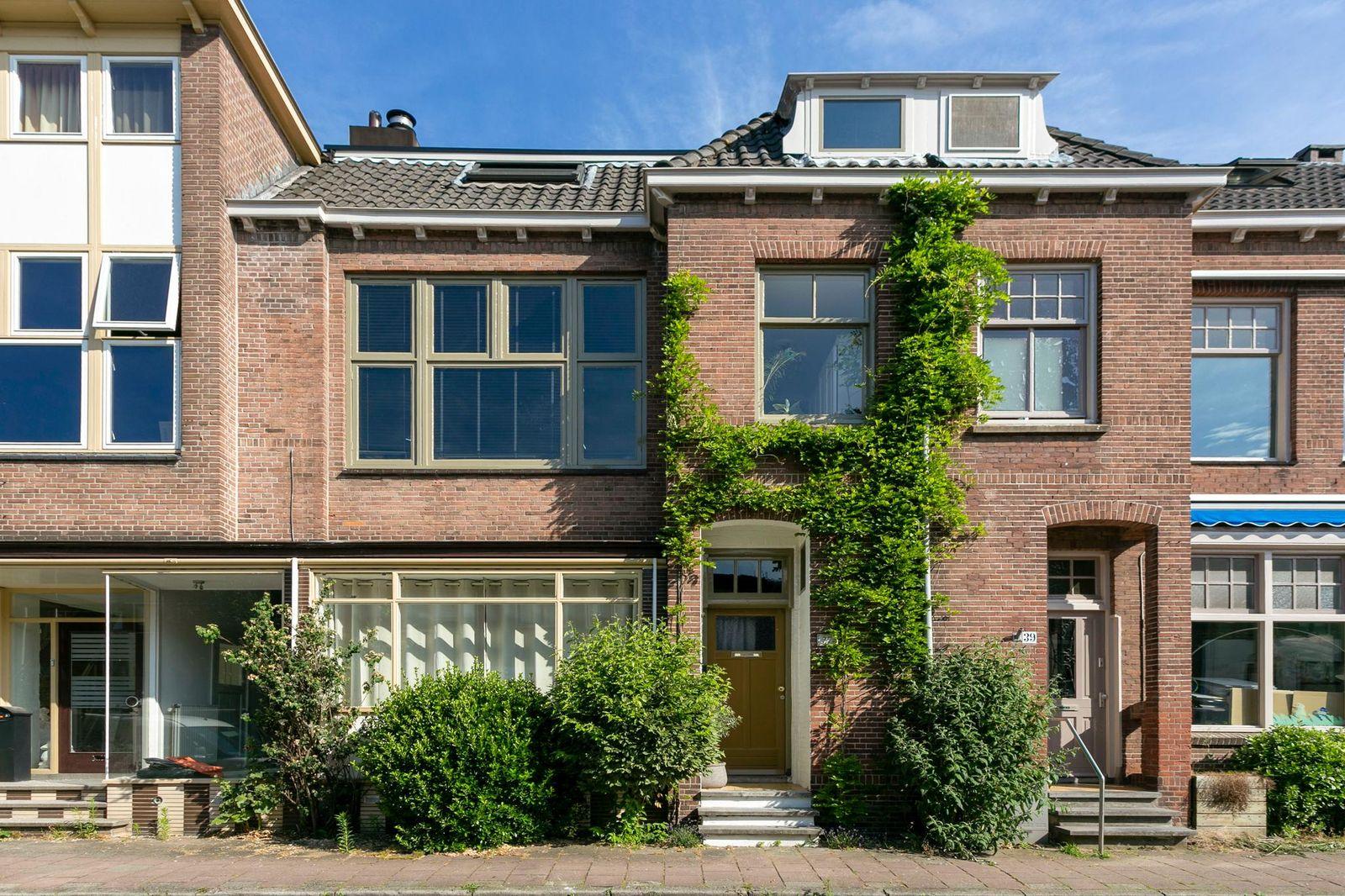 Weg naar Laren 37, Zutphen