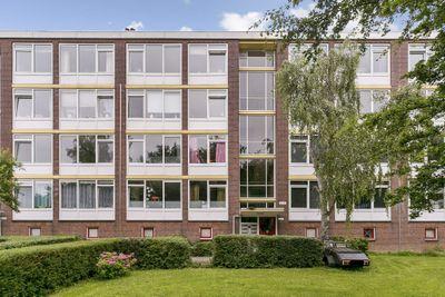 Verdistraat 175, Leiden