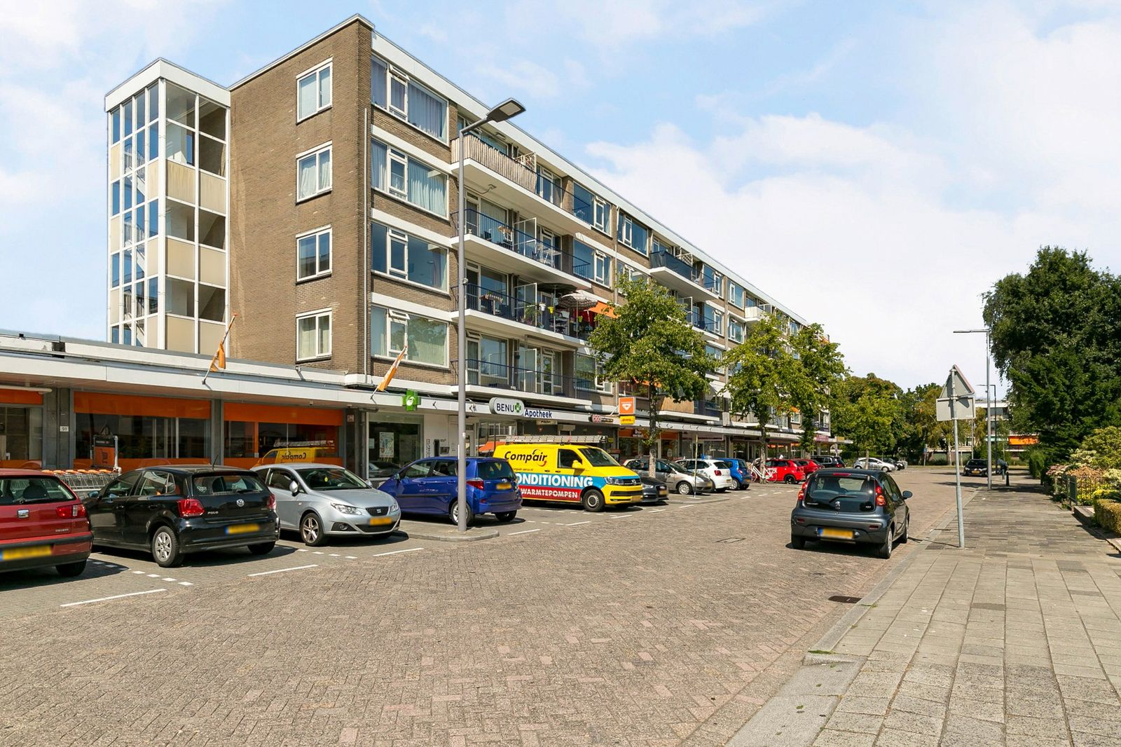 Kouwenoord 41, Rotterdam