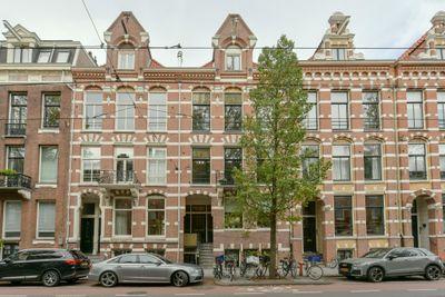 Willemsparkweg 186-HS, Amsterdam